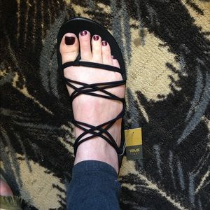 6c3fbbb96b30 Teva Shoes - Teva Voya Infinity sandal